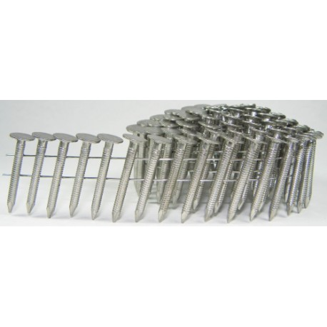 Stainless Steel R/S Coils