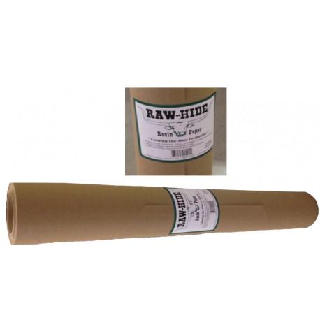 Grey Rosin Paper