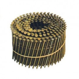 Wire Coil - 15 deg
